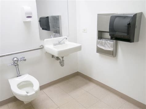 Commercial Bathroom Wall Covering by Toilette Montieren 187 Detaillierte Schritt F 252 R Schritt