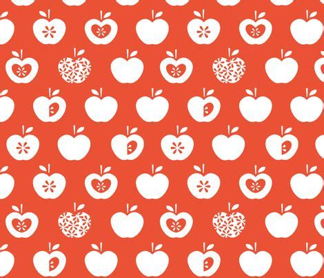 pattern for fabric apple 17 best images about inspiration pattern on pinterest
