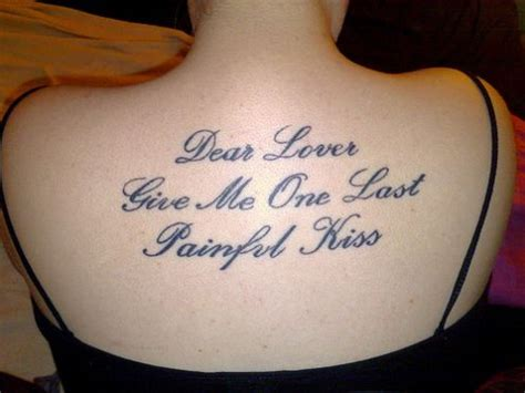 cool short tattoo quotes for girl