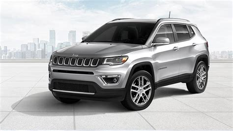 gray jeep compass jeep compass launched in india at inr 14 95 lakh autobics