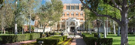 Of Southern California Mba Requirements by Questbridge College Partners Of Southern