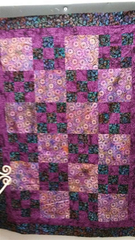 3 Yard Quilt Patterns by 29 Best Images About 3 Yard Quilts On Quarters Baby Bows And Quilt