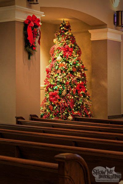 elegantly decorated trees pin by show me decorating on trees by show me