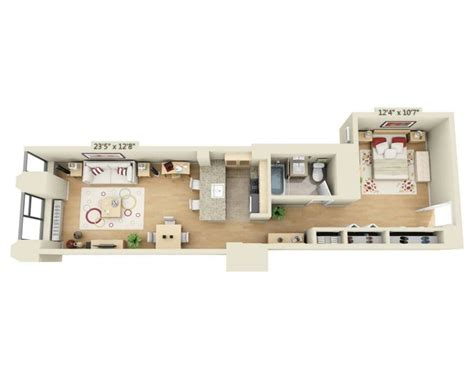 10 Hanover Square Floor Plan by 10 Hanover Square Apartments New York Ny Apartments
