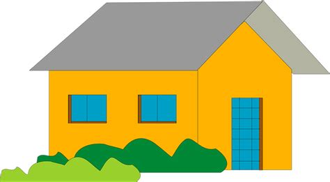 house cartoon png clipart best free vector graphic house home architecture building