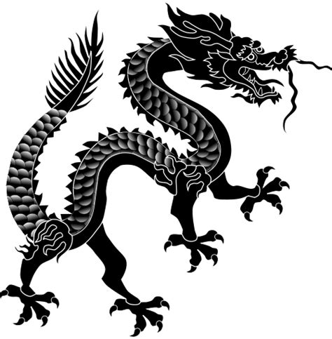 file dragon chinois a ecailles svg wikimedia commons