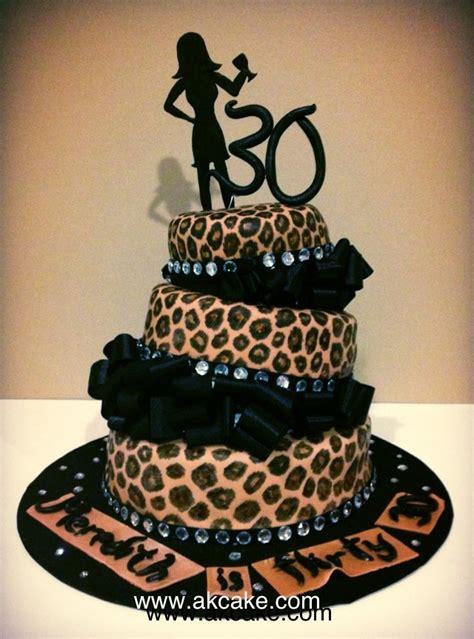 leopard birthday cake leopard birthday cake all occasion cakes pinterest