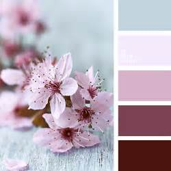 what color matches with pink and blue сочетание цветов in color balance