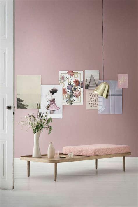 wandfarbe pastell die besten 17 ideen zu rosa w 228 nde auf w 228 nde