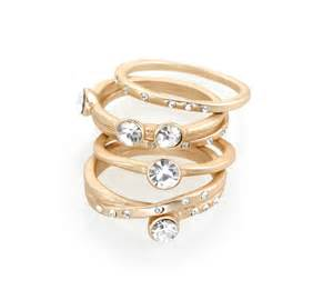 stackable rings soho stackable rings jewelry