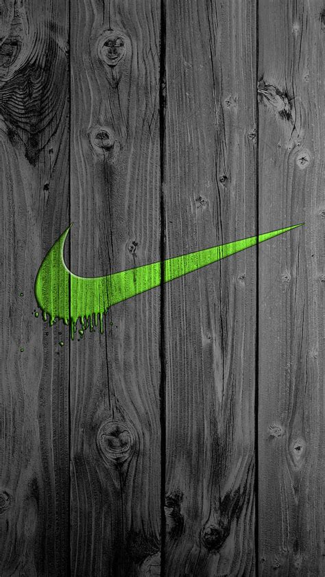Cool Nike Logo Just Do It Iphone All Hp tap and get the free app creative nike just do it logo green painting hd iphone wallpaper