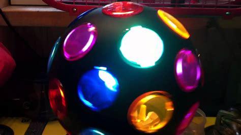 disco light bulb home depot cfl disco took original tiny bulb out