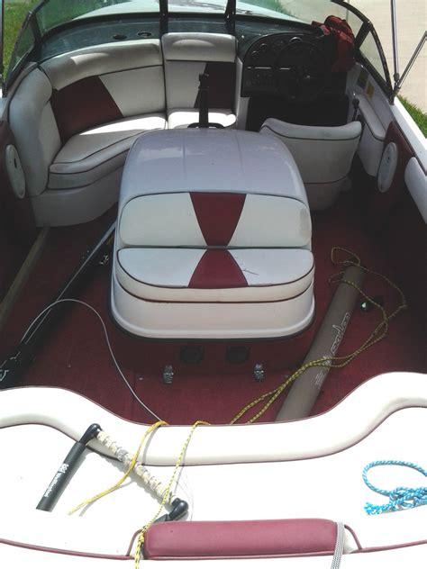 moomba kanga boat moomba kanga 1998 for sale for 8 250 boats from usa