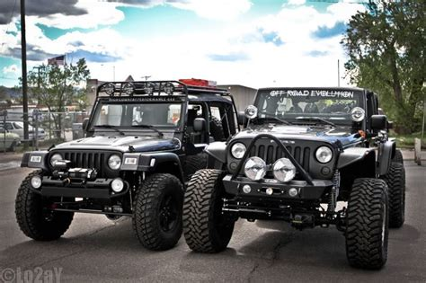 American Jeep Jeep American Expedition Vehicles Spider Lj