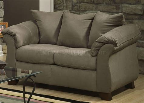 microfiber settee 20 best collection of green microfiber sofas sofa ideas