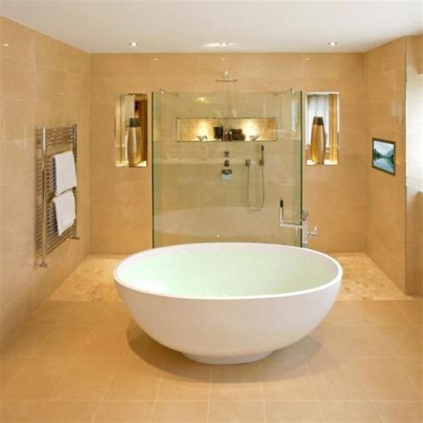 Wet Bathrooms Wet Room Bathroom Design Home Decoration Live