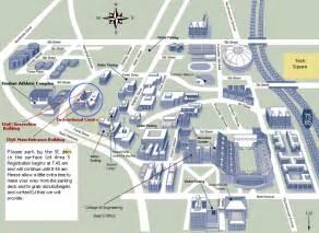 tech dorms map hsmc tech
