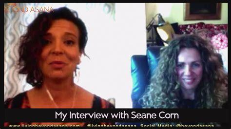Seane Corn Detox by Seane Corn Talks Purpose Beyond Asana