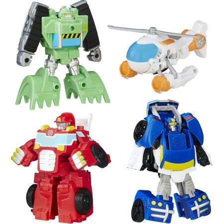 playskool heroes transformers rescue bots griffin rock