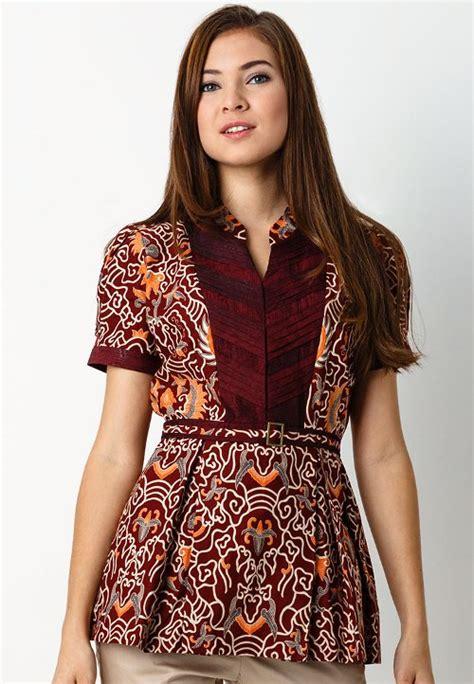 Patria Batik pin rok dress anak lucu ajilbabcom portal on