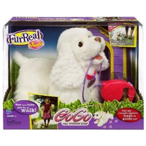 christmas gift for kids 4 6 | furreal friends walkin