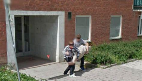 imagenes graciosas google maps las im 225 genes m 225 s graciosas de google street view