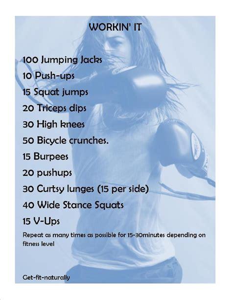 stonehard boxing workout fitness workouts