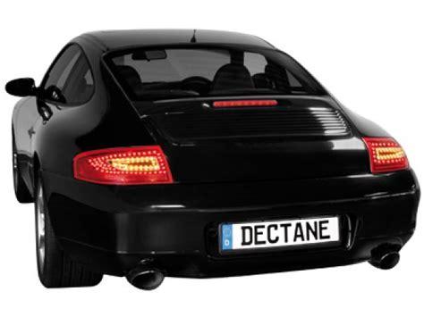 Porsche R Ckleuchten by Led R 252 Ckleuchten Porsche 911 996 97 06 Rot Klar