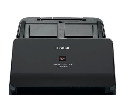 Scanner Canon scanners pour le bureau et la maison canon