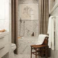 masculine bathroom shower curtains interior design inspiration photos by thom filicia