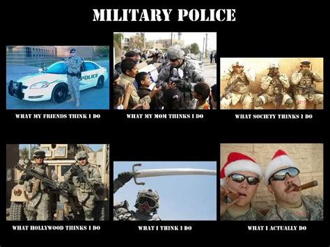 Military Police Meme - funny military police memes