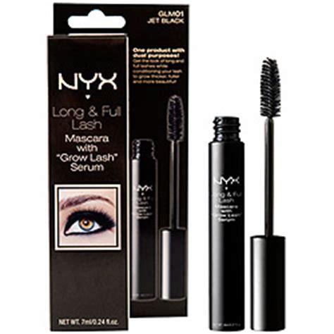 Serum Nyx nyx lasting serum egpr eyelash growth serum reviews