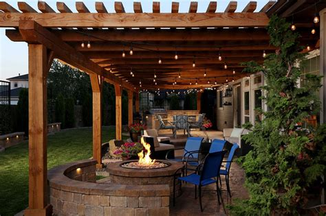 25 fabulous outdoor patio ideas to get ready for