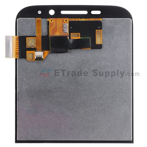 Lcd Blackberry Q20 blackberry classic q20 lcd screen and digitizer assembly black etrade supply