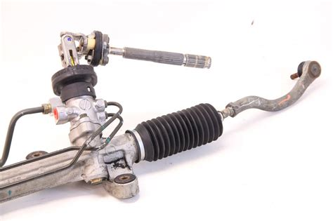 honda accord a12 service honda accord 03 07 power steering rack and pinion 3 0l