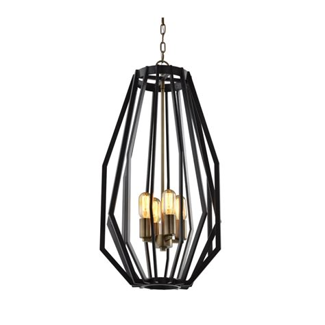 Northern Lighting Online Shop Lighting Outdoor Lighting 4 Light Pendant