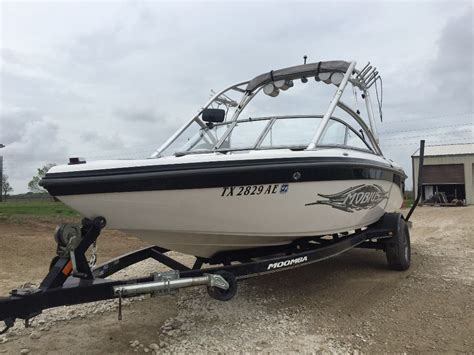 moomba boat location moomba 2006 for sale for 20 500 boats from usa