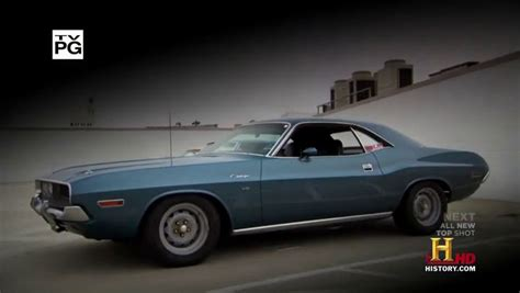 top gear challengers imcdb org 1970 dodge challenger in quot top gear usa 2010 2016 quot