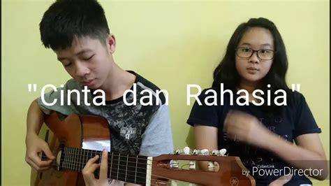 tutorial gitar yura cinta dan rahasia cinta dan rahasia yura yunita gitar cover by n2r youtube