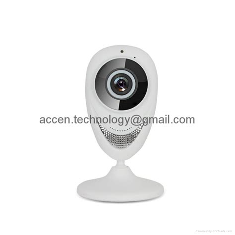 Ip Cctv Wifi P2p 180 Degree Gmc ec8 hd 720p mini wifi ip wireless p2p baby monitor network cctv