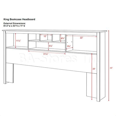 Black Modern Dining Room Sets by Sale 207 00 Prepac Sonoma King Bookcase Headboard