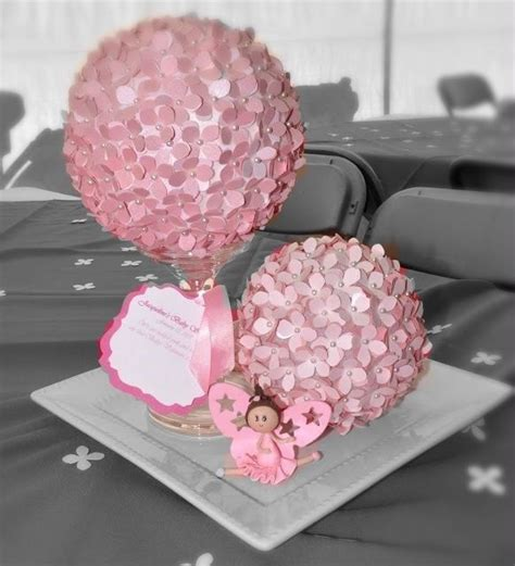 ballerina centerpieces ideas 1000 images about baby shower ideas on baby