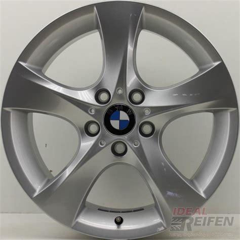 Bmw 1er E87 Reifen by 4 Original Bmw Performance F20 E81 E82 E87 E88 18