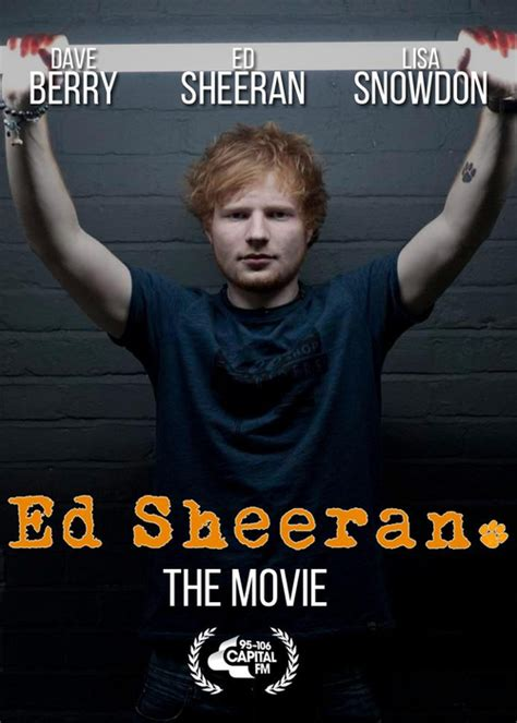 ed sheeran perfect video filmed watch ed sheeran s releasing his own concert movie called