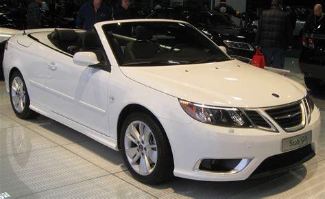 saab convertible 2011 saab 9 3 convertible