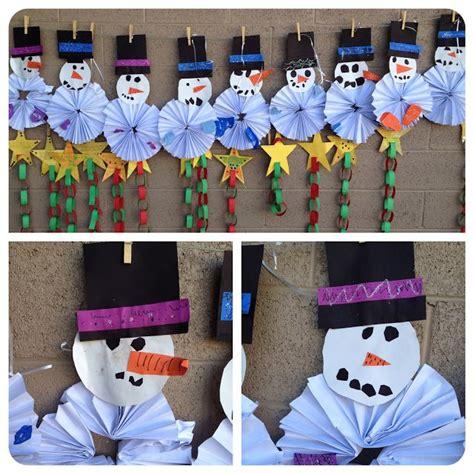 winter crafts for at school 190 best snowman lumiukko kuvis images on