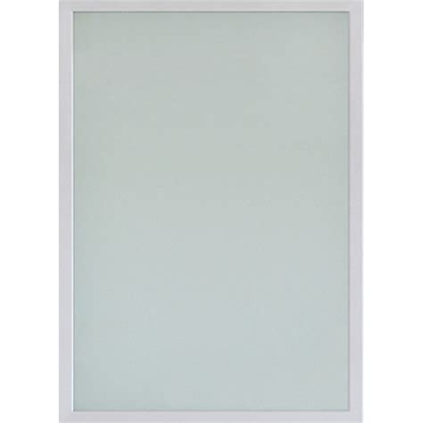 Frosted Glass Kitchen Cabinet Doors by Kaboodle 450mm Frosted Glass Cabinet Door Bunnings Warehouse