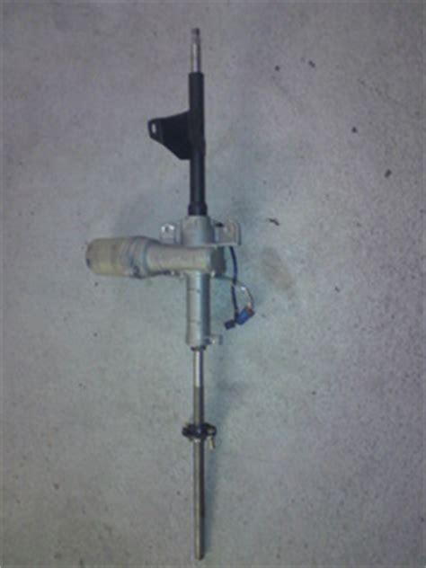 electric power steering 1995 ford escort navigation system escort mk1 2 corsa power steering kit by matt downer sold