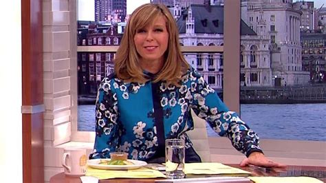Gmb Blouse get kate s look presenters morning britain gmb