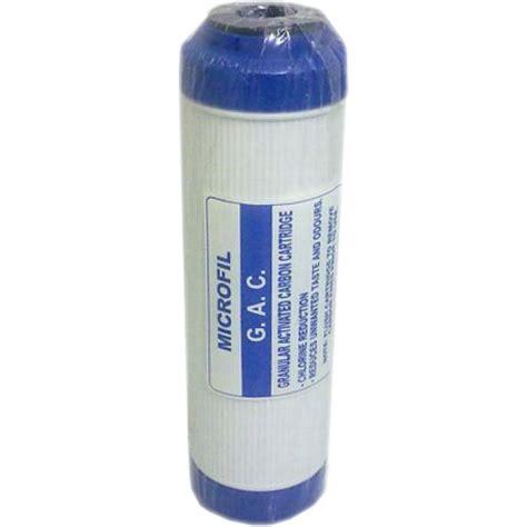 Cartridge Filter 10 Gac Dewater gac cartridge 10 quot standard refillable